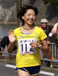 高橋尚子さん(元マラソン選手)