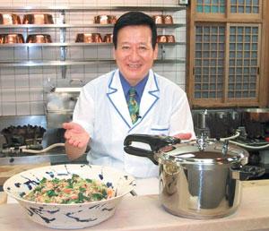 神田川 俊郎 さん(料理人)の手相