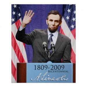 エイブラハム・リンカーンさん(第16代米国大統領)の手相