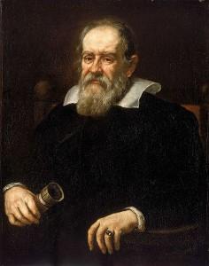 ガリレオ・ガリレイさん(天文学者)の手相