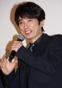 ユースケ・サンタマリアさん(俳優)の手相
