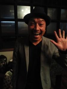 トータス松本さん(ミュージシャン)の手相
