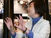 増田 明美さん(マラソン解説者)の手相