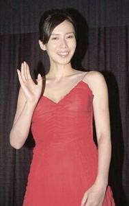 中谷 美紀さん(女優)の手相