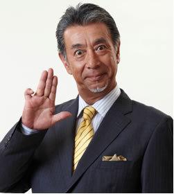 高田 純次さん(タレント)の手相